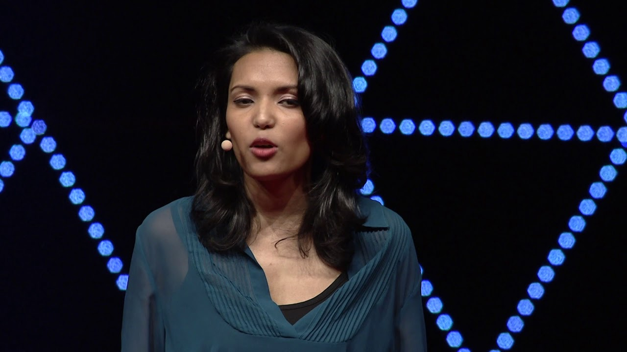The invisible migrant workers in the Gulf   Rothna Begum   TEDxGateway