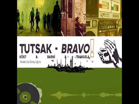 Tutsak & K''st, Barni, Trangela - Bravo! (cutZ: Dj Güney Uğurlu)