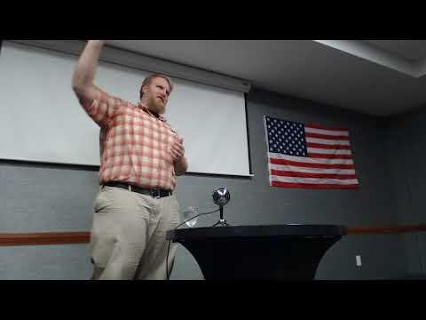 NW Forum - Propertarianism (Eli Harman)