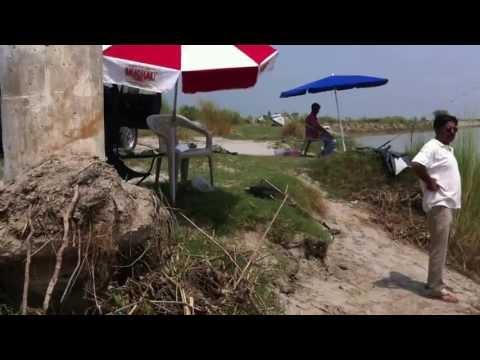 Fishing in Pakistan 2013 Tariq,Waqar,Akif