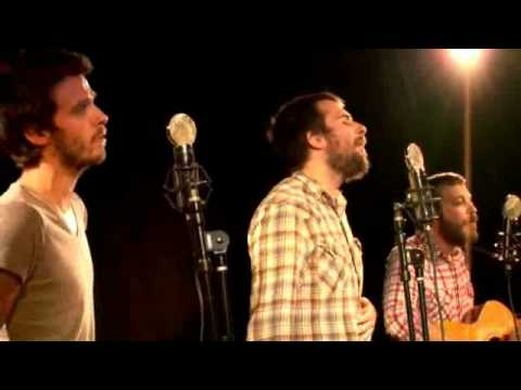 Good Old War - Coney Island (Purevolume Acoustic)