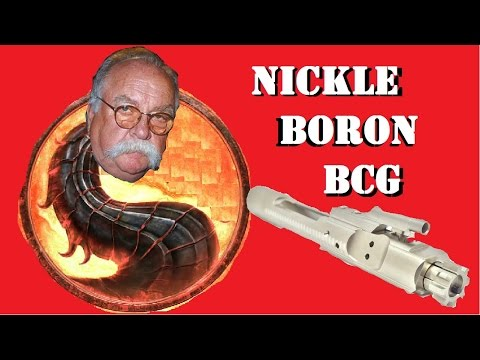 The REAL story about Nickel Boron and why YOU need it