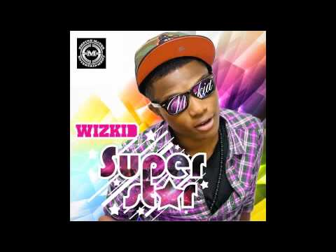 Scatter The Floor   WizKid