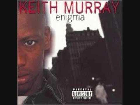 keith murray - dangerous ground