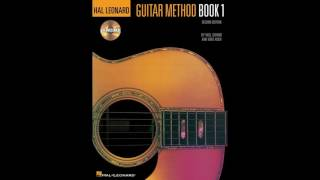 59 Shenandoah | Hal Leonard Guitar Method Book 1