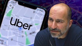 Exclusive: Uber's CEO on its new app