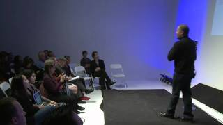 Gene Wade - TEDxSF - Building the World's Most Affordable and Accessible Private University Online