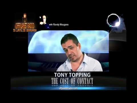 Tony Topping | The  Cost of Contact