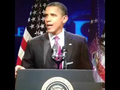 Barack obama sexy back