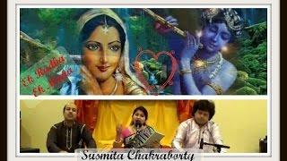 Ek Radha Ek Meera -Susmita Chakraborty