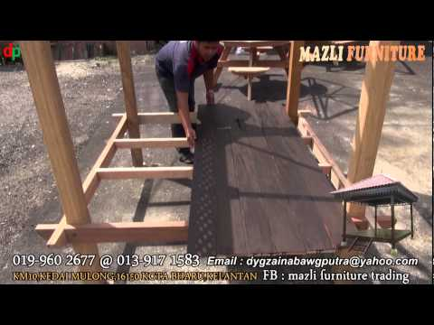 Produk Kelantan Mazli Furniture Trading Kota Bharu Kelantan