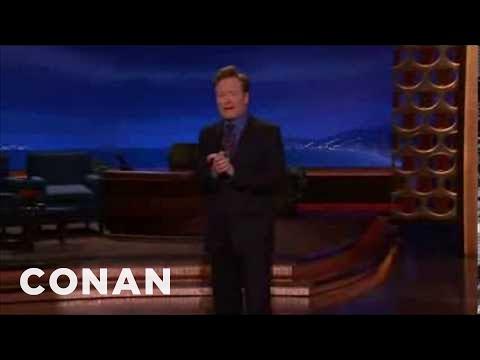 Conan Season 1 Montage
