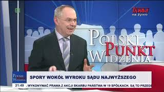 Polski Punkt Widzenia 06.12.2019
