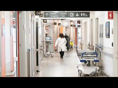 Download De nouvelles opérations reportées dans les hôpitaux du Québec