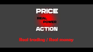 PRICE ACTION REAL POWER - indicator for trading on FOREX