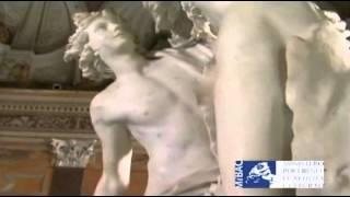 Apollo e Dafne di Gian Lorenzo Bernini - Apollo and Daphne by Gian Lorenzo Bernini