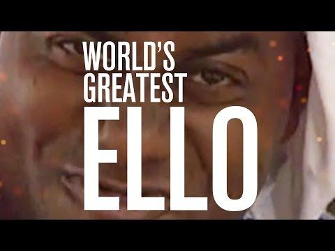 THE WORLDS GREATEST ELLO