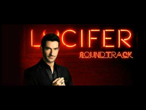 Lucifer Soundtrack Im A Wanted Man  Royal Deluxe