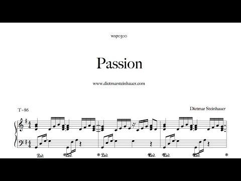 Passion youtube for Dietmar steinhauer