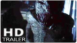 DISCARNATE Official Trailer (2019) Supernatural, New Thriller Movie Trailers HD