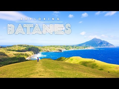 Batanes: Things to Do & See in this Northern Paradise of the Philippines (feat. Sabtang)