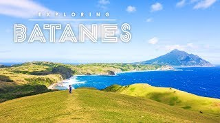 Things to Do in Batanes (feat. Batan & Sabtang) | Philippines