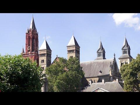 Maastricht – Short Tour