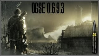 Настройка мода OGSE 0.6.9.3 на S.T.A.L.K.E.R. - Тень  Чернобыля(, 2016-11-23T11:08:33.000Z)