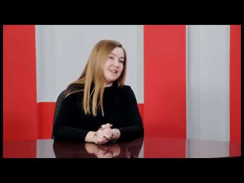 "Актуальне інтерв'ю. Катря Кот. Фестиваль ""Карпатський простір - 2019"""