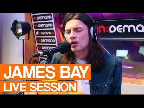 James Bay - If You Ever Want To Be in Love   Live Session