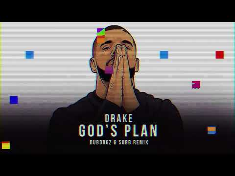 Drake - God's Plan (Dubdogz & SUBB Edit)