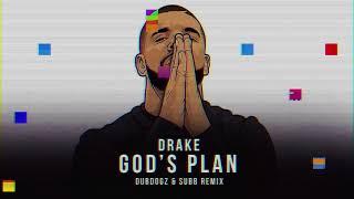 Baixar Drake - God's Plan (Dubdogz & SUBB Edit)