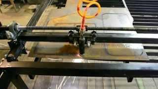 видео Аппараты плазменной резки