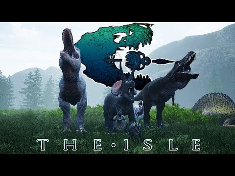THE ISLE | Nesting B4 Realism Change