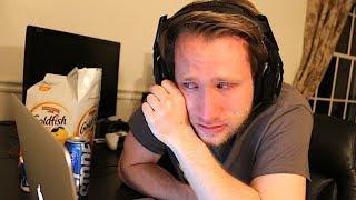 Reacting to My Ex-Girlfriend's Breakup Album **emotional**