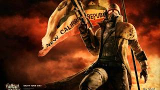 Fallout New Vegas Soundtrack - Lone Star HQ