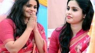 Jay malhar Surbhi hande aka mhalsa zee marathi | In prachar rally