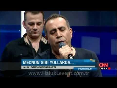 Haluk Levent - Dert Olur (Aykırı Sorular)