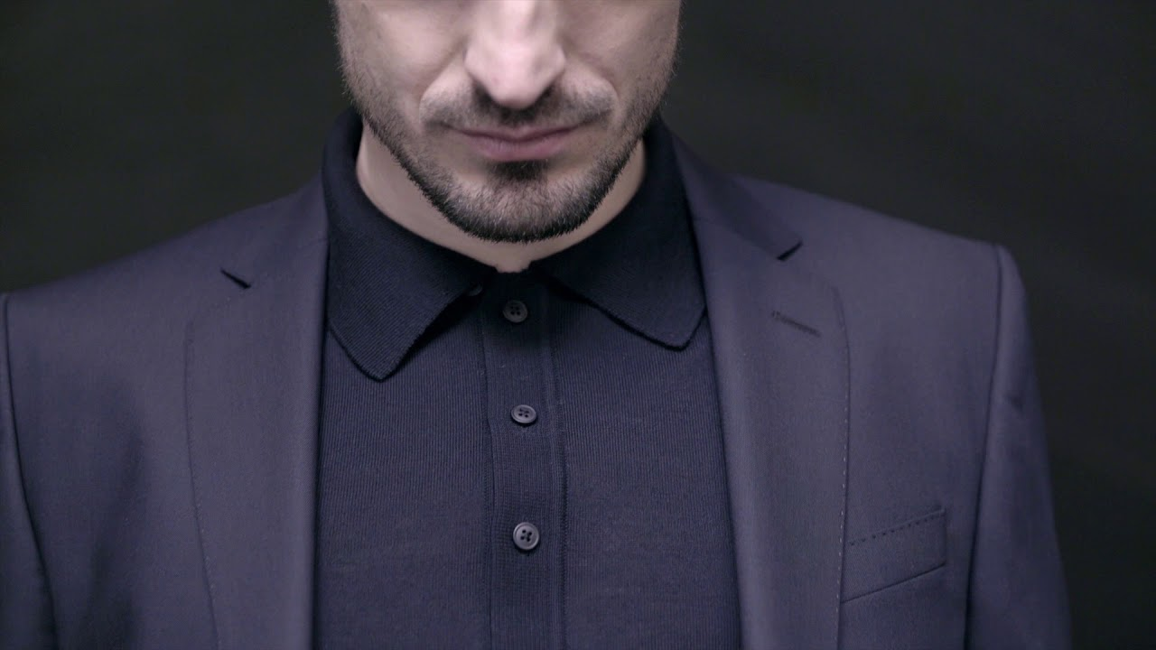 da0ceee71 Mats Hummels dressed in BOSS, official fashion outfitter to the ...