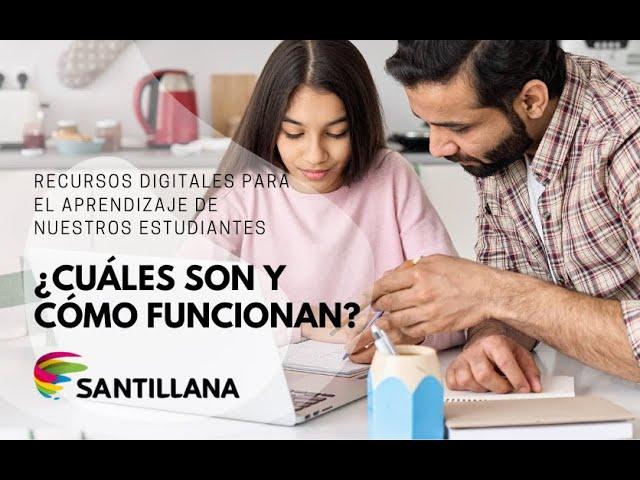 Webinar Santilla Manquecura Ñuñoa - E. Media