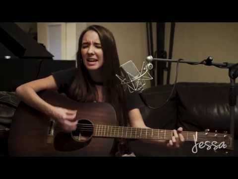 """I'm A Mess"" By Bebe Rexha (Acoustic Cover - Jessa)"