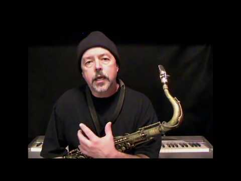Trading Licks with the Funk Scale - Quick Licks 22 - Jazz Saxophone Lessons