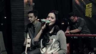 Raisa - Pemeran Utama (Live at ARDAN Group Award 2013)
