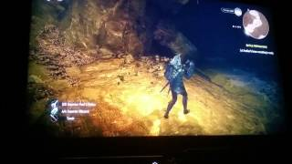 Witcher 3 superior northern wind bomb location