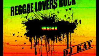 REGGAE LOVERS ROCK SESSION