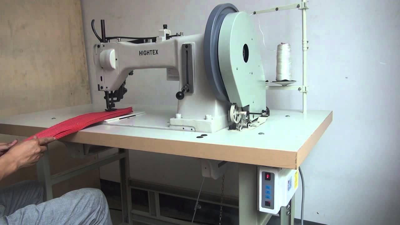Motor servo (ahorro de energía) para máquina de coser