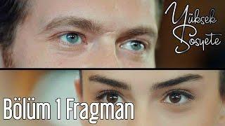 Yüksek Sosyete 1. Bölüm Fragman