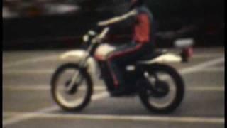 Bike 80 Suzy Quatro at Smithfield Market Manchester 1980