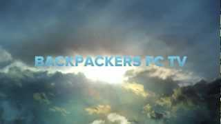 Backpackers FC 2013 Trailer