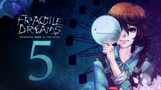 Cry Plays: Fragile Dreams: Farewell Ruins of the Moon [P5]